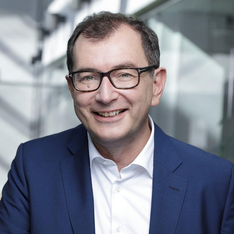Rupert Deger
